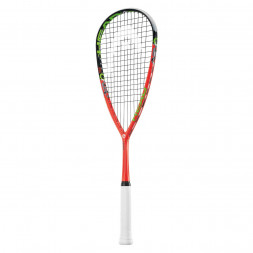 Head Graphene XT Cyano 135 Squashketcher