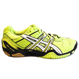 Asics Gel Blast 4 Yellow