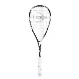 Dunlop Hyperfibre+ Evolution Squashketcher