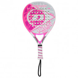 Dunlop Kiss Soft Padel Tennis Bat