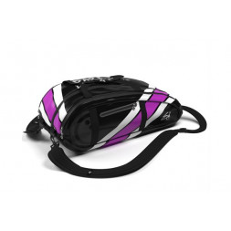 Eye Racketbag 10R Lilla