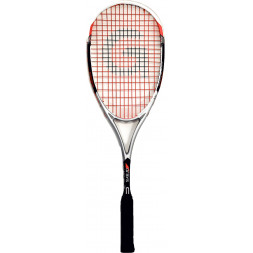 Grays Fusion Elite 135 Squashketcher