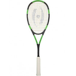 Harrow Spark Squashketcher (Black/Lime)