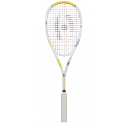 Harrow Vapor Squashketcher (White/Royal/Yellow)