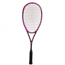 Harrow Vapor Squashketcher (Graphite/pink)