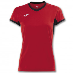 Joma Champion IV Women T-shirt (Rød)