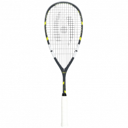 Harrow Response (Grey/yellow) Squashketcher
