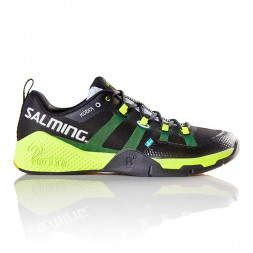 Salming Kobra (Black/Yellow)