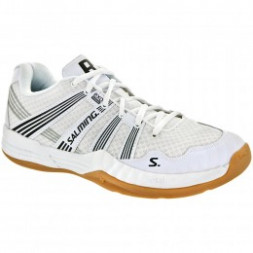 Salming Race R2 3.0 Squashsko (White)