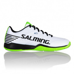 Salming Viper 5 (White/Black) Squashsko