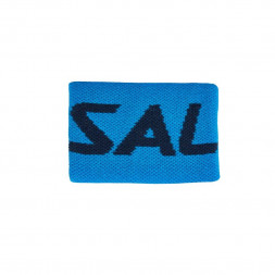 Salming Wristband Mid (Blue/Navy, 11 cm)