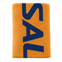 Salming Wristband (Orange/Mørkeblå, 11 cm)