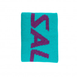 Salming Wristband (Turquoise 11 cm)