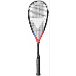 Tecnifibre Carboflex X-Speed 125 Squashketcher