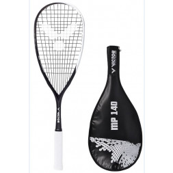 Victor MP 140 Black Squashketcher