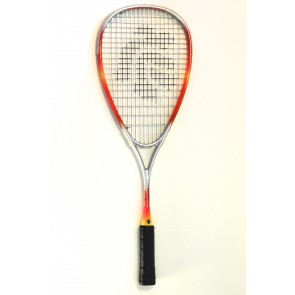 Black Knight Junior Graphite Squashketcher