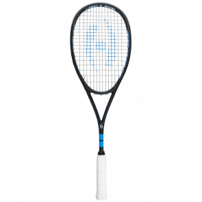 Harrow Spark (Black/Royal) Squashketcher