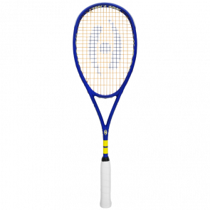 Harrow Vapor (Royal/yellow) Squashketcher