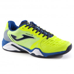 Joma T.Pro Roland 711 Shoe (Fluor All Court)