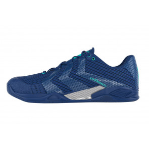 Eye S-Line 2.0 (Navy/Turquise) Squash Shoes